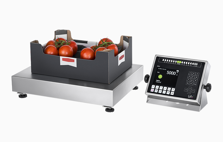 DTS-V Tabletop and Built-in