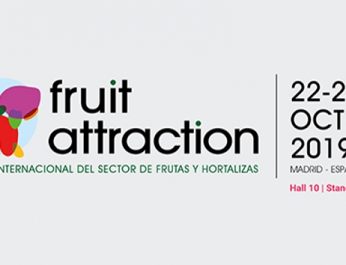Visit LRE at Fruit Attraction Madrid
