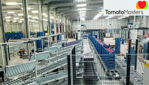 LRE installs project Tomato Masters