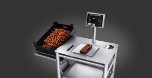 Compact and modulair weighing tables in various setups.