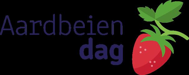 Logo Aardbeiendag
