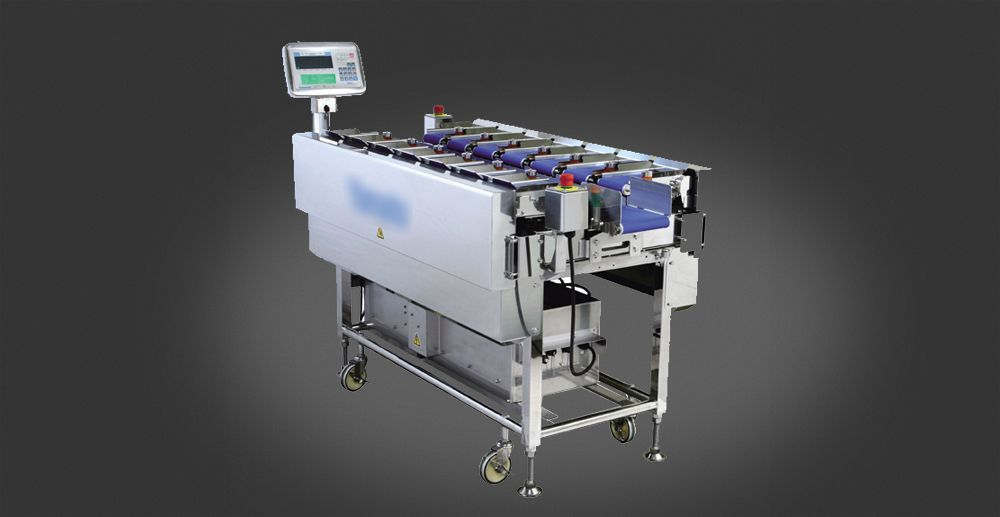 Combination weigher to make the perfect product combination between multiple products.
