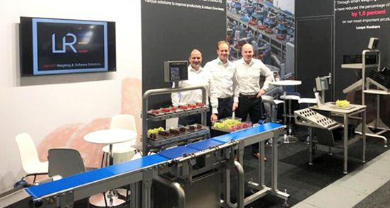 LRE Solutions at Fruit Logistica 2020
